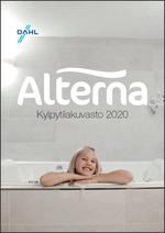 Alterna-kylpytilakuvasto 2020