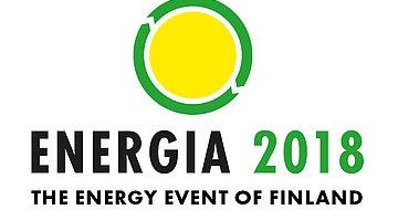 Olemme mukana Energiamessuilla 23.-25.10. Tampereella